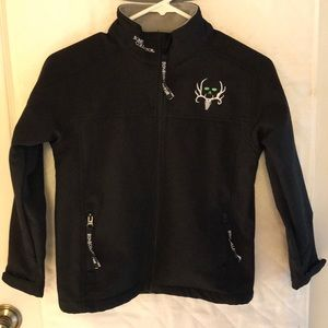Bone Collector jacket